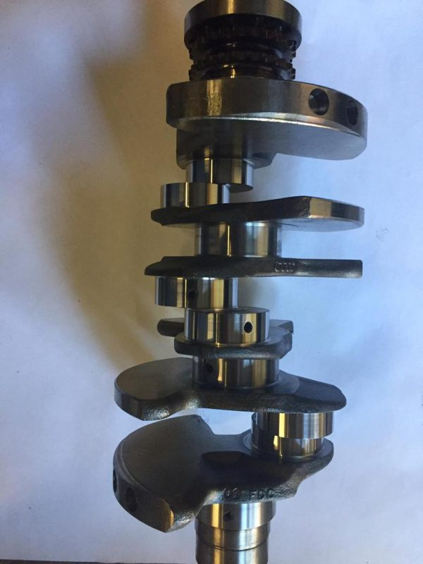 crankshaft std 3.0